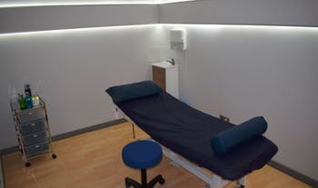 FisioClinic360 - Fisioterapia