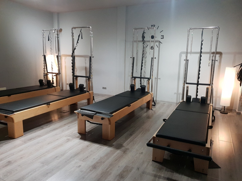 Electro fitness Sakila Studio21
