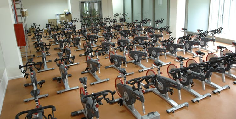 Viña Fitness