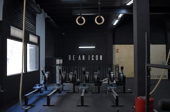 Icon CrossFit Badalona