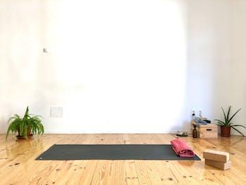 MeSpacio Yoga