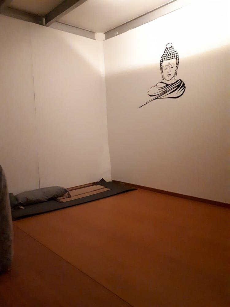 Adhara Yoga Shala