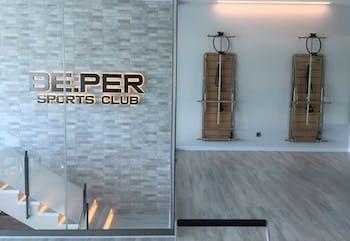 Beper Sports Club