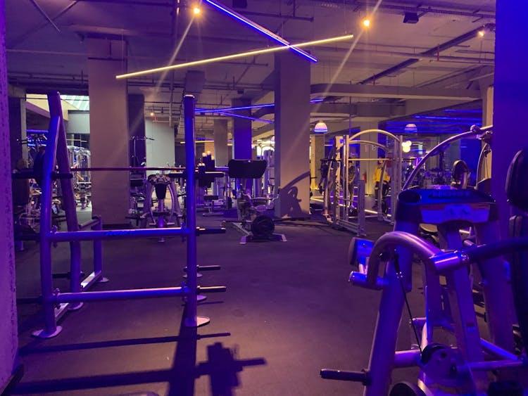 Rock gym Murcia