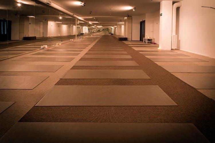 Bikram Yoga Boadilla
