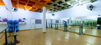 Dancepoint Studios
