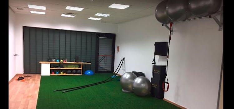 Soifit Performance - Clases Online