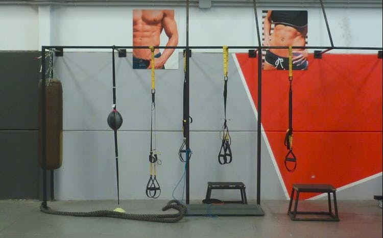 NSG Fitness