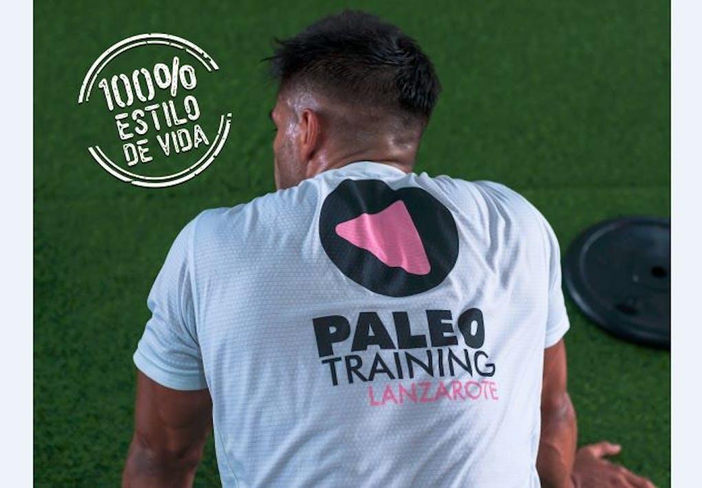 Paleotraining  Lanzarote