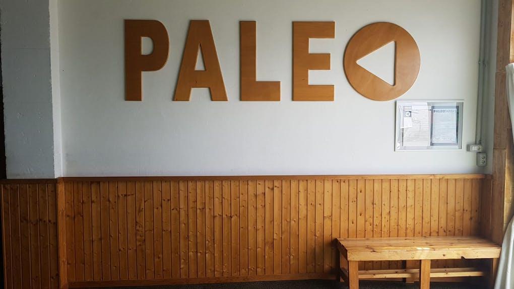 Paleotraining  Teguise