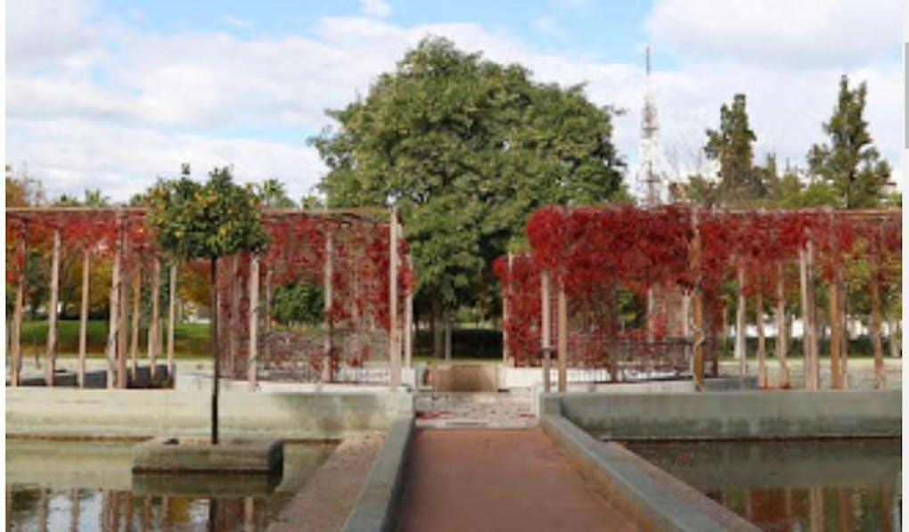 Valenfit - Jardín del Polifilo