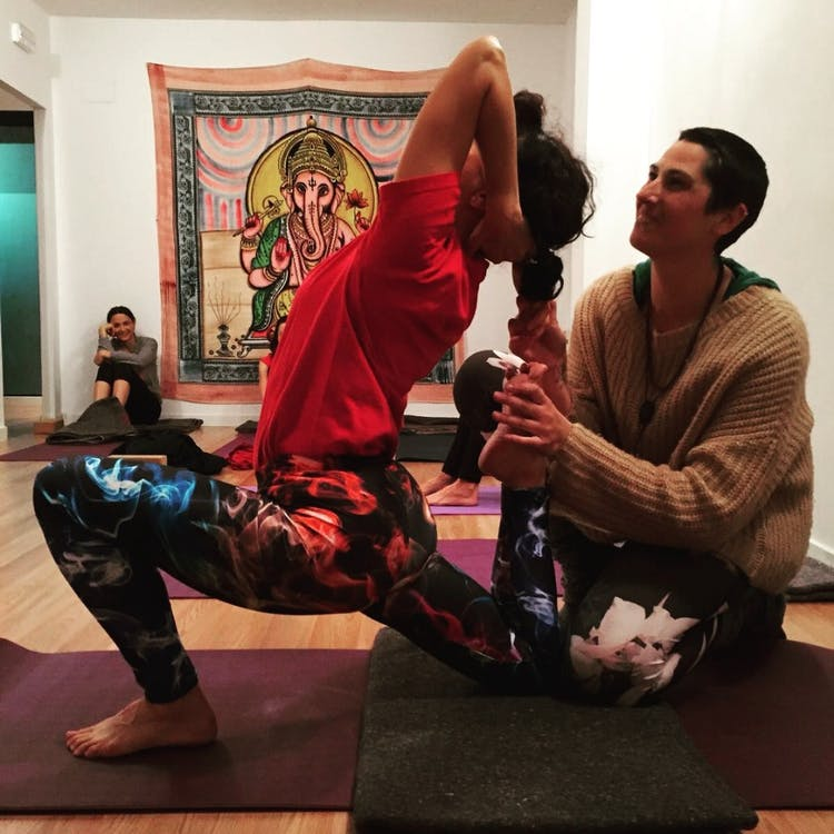 Shri Yoga Studio