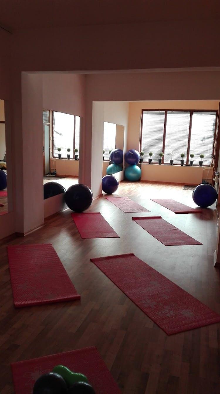 Pilates studio - Tsvety