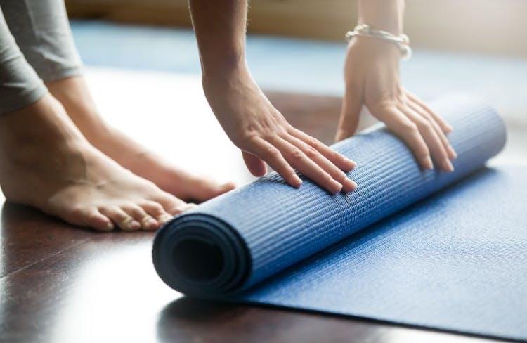 Aiguajoc ashtanga yoga