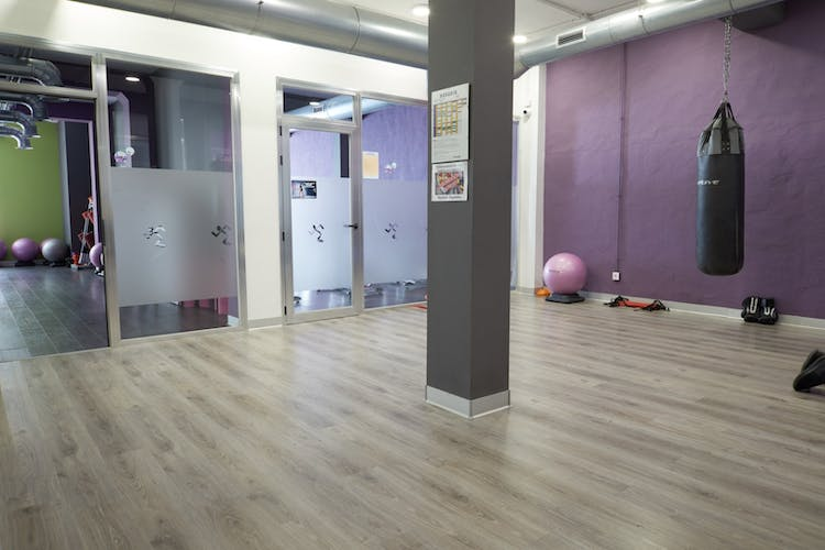 Anytime Fitness Hermosilla