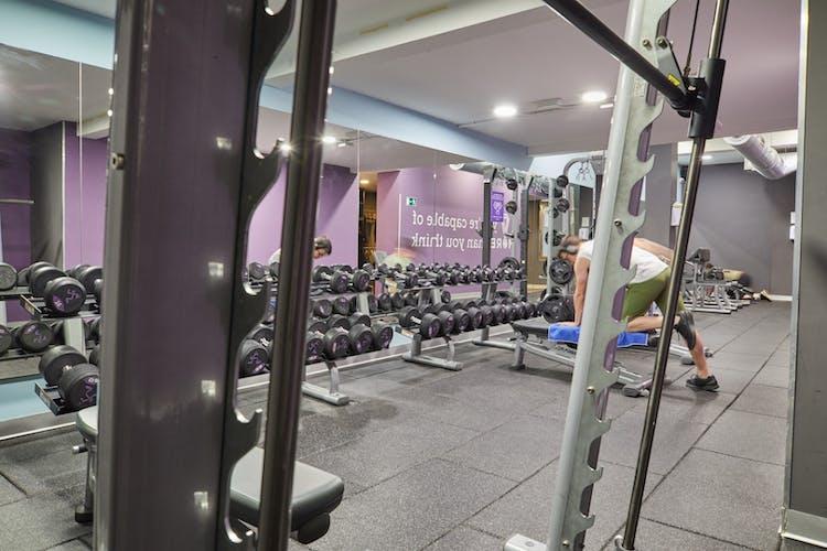 Anytime Fitness Hermosilla