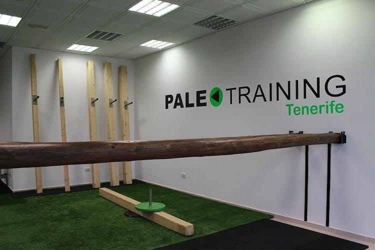 Paleotraining Tenerife