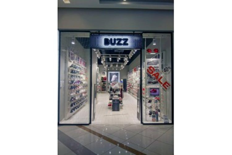 Buzz - Grand Mall Varna