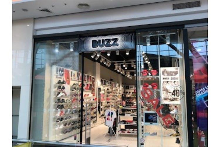 BUZZ - Mall Galeria Burgas