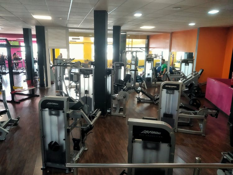 Gym LifeStyle Costa Teguise