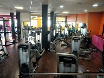 Gym LifeStyle Costa Teguise