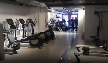 Anytime Fitness O`donnell