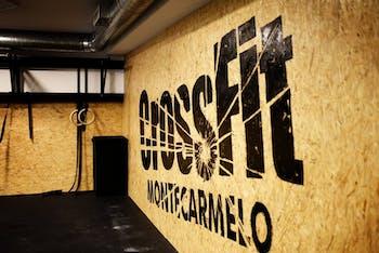 Crossfit Montecarmelo