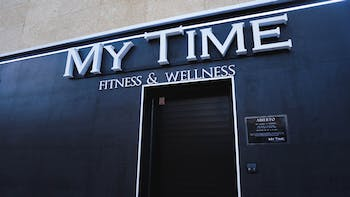 My time Fitness & Wellness - Clases Online