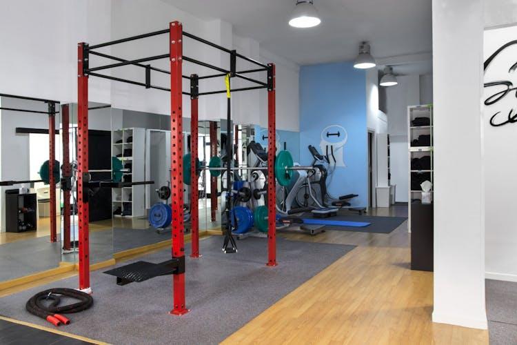 JG Fitness Coaching
