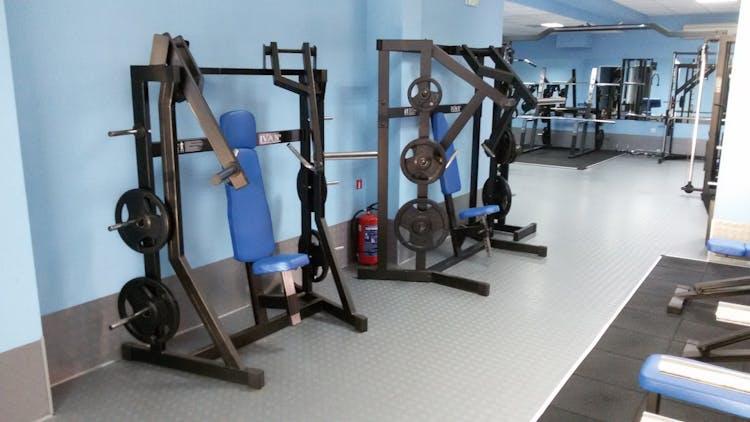 Kaligula Gym