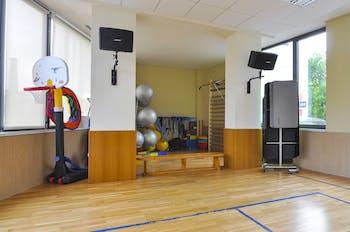 Orange Fitness Варна