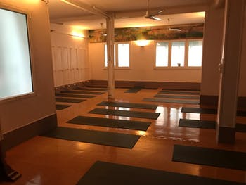 Yoga Studio MM