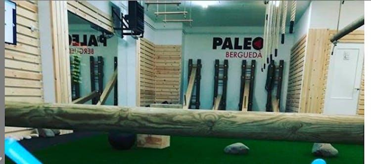 Paleotraining Berguedà