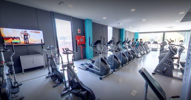 Gym21 Dénia