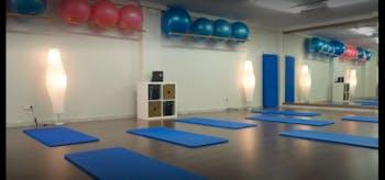 Alameda Training