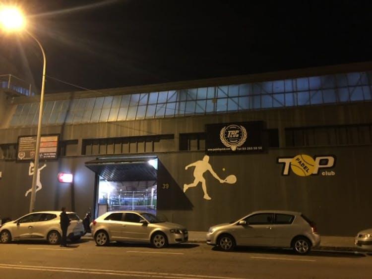 Padeltopclub