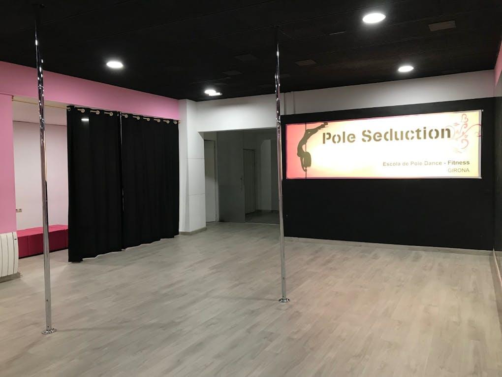 Pole Seduction