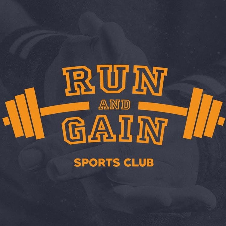 Run and Gain - ул.Якубица