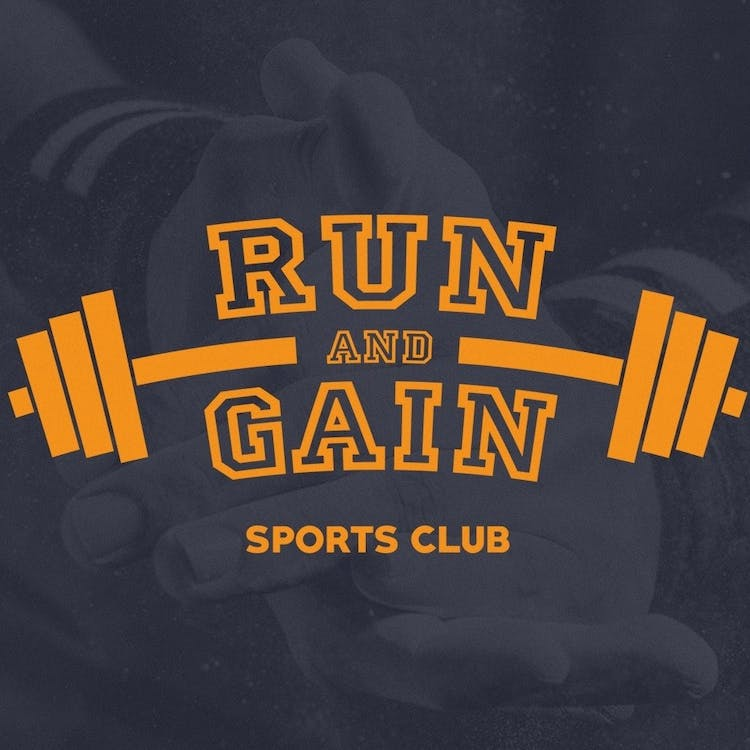 Run and Gain - ул.Якубица