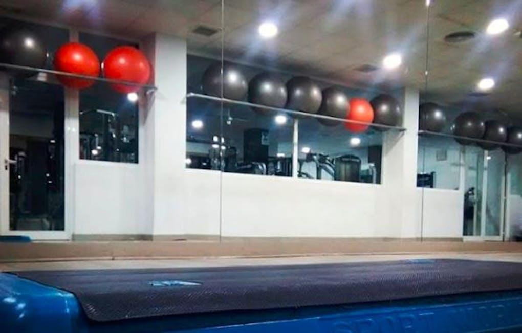 Mc sport club Sagunt