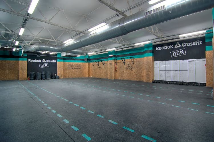 Reebok CrossFit BCN