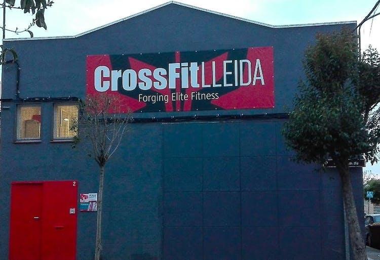 CrossFit Lleida