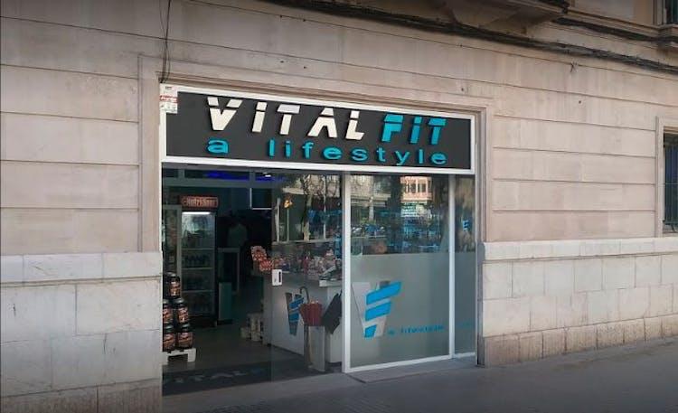 Vitalfit Palma
