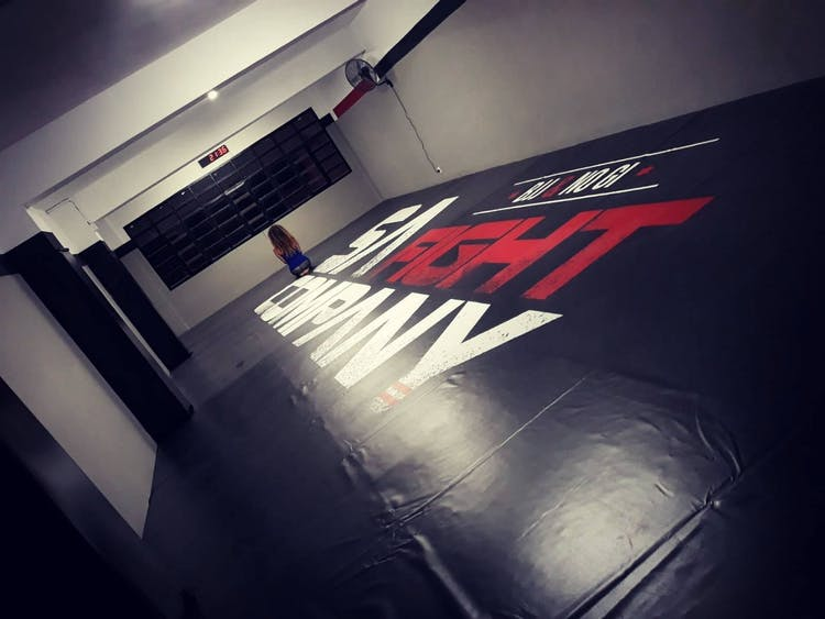 SA Fight Company