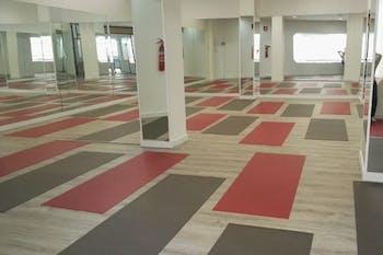 Bikram Yoga Spain Sevilla
