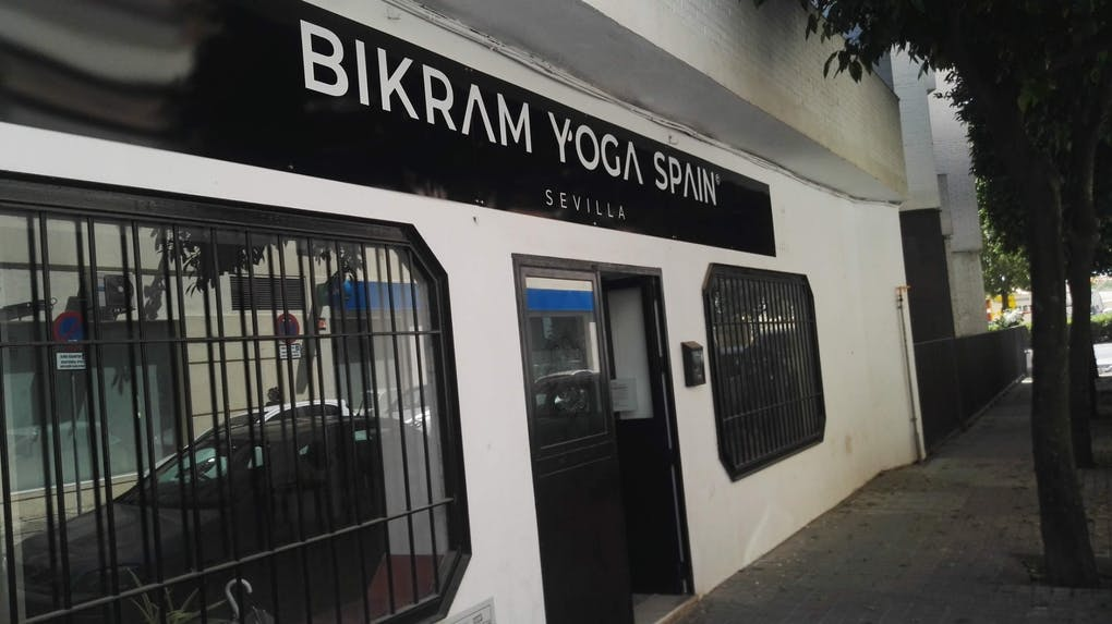 Bikram Yoga Spain Sevilla