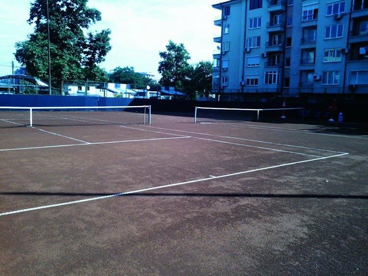 Тенис клуб Адвантидж