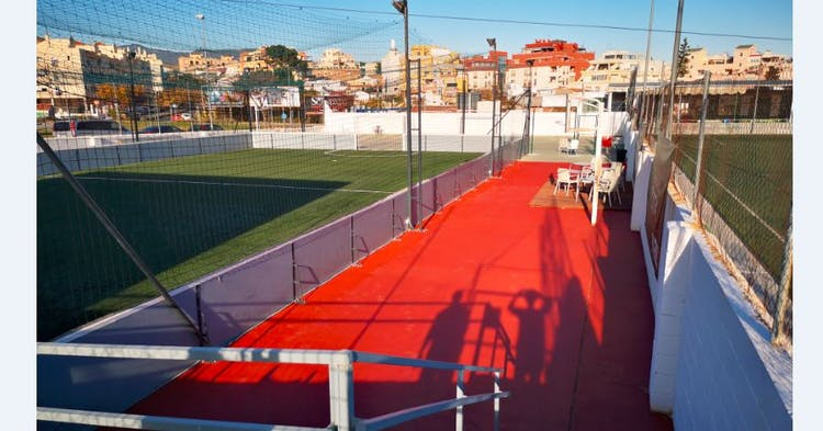 Vals Sport Teatinos