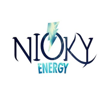 NIOKY ENERGY STUDIO