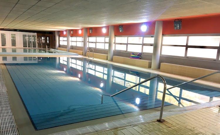 Synergy terapia acuática